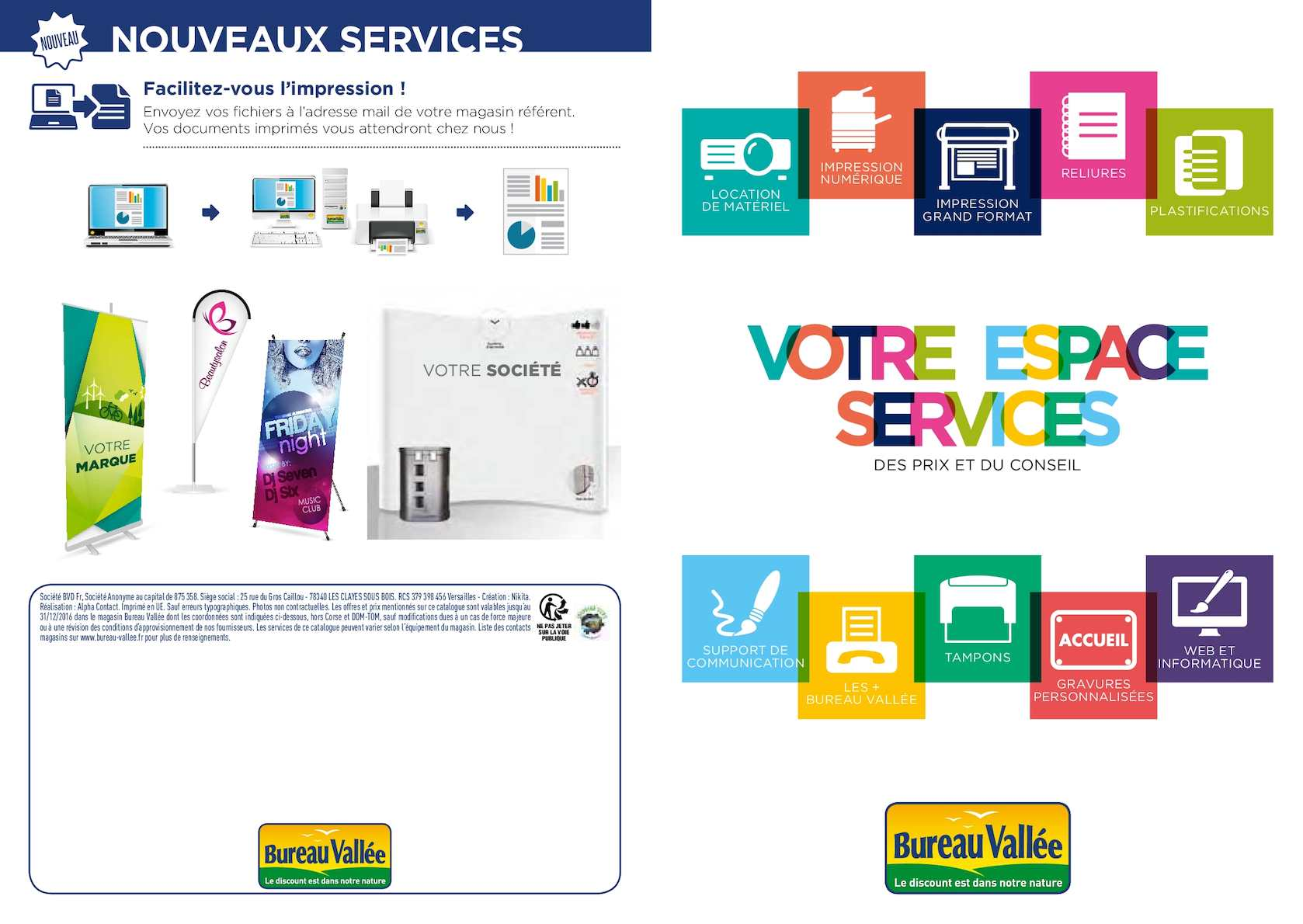 Vallée Bureau Catalogue Services Bureau Vallée Calameo Downloader