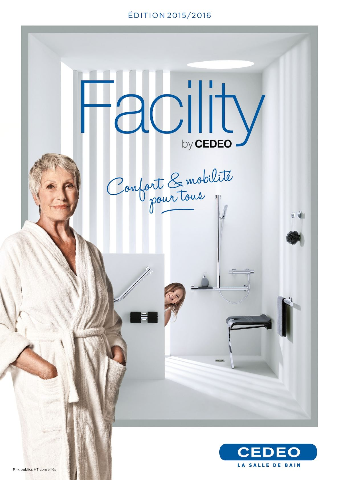 Cedeo Receveur Douche Calaméo Facility 2015 2016 By Cedeo