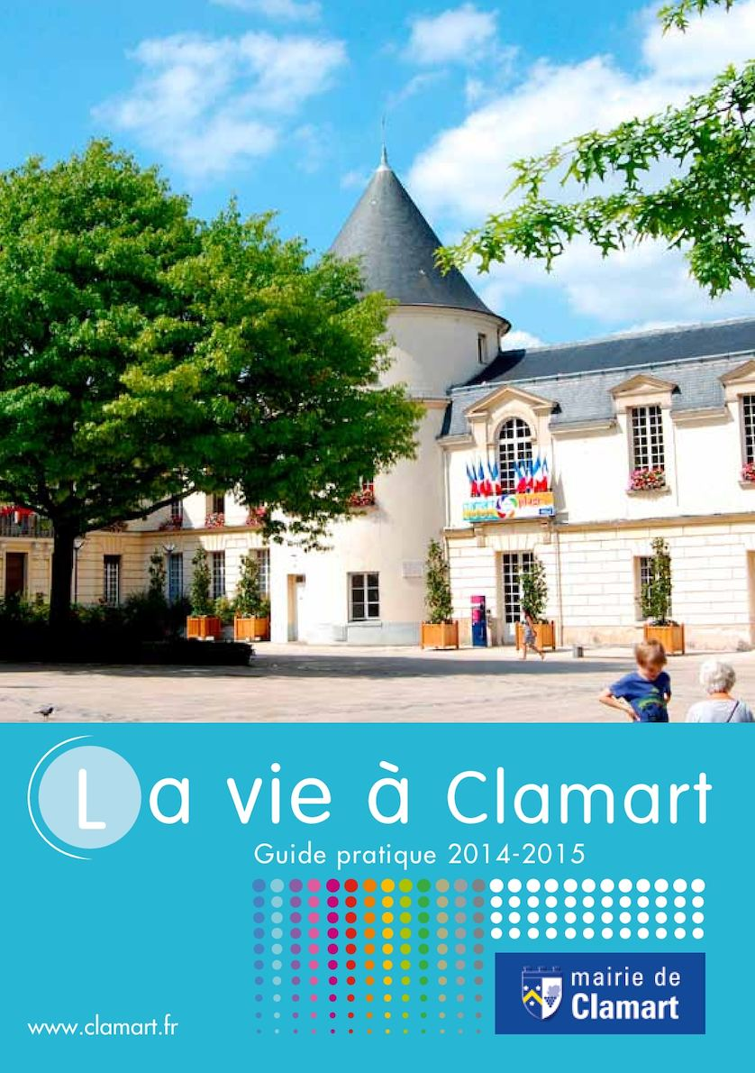 Brico Decor Clamart Calaméo Guide La Vie à Clamart