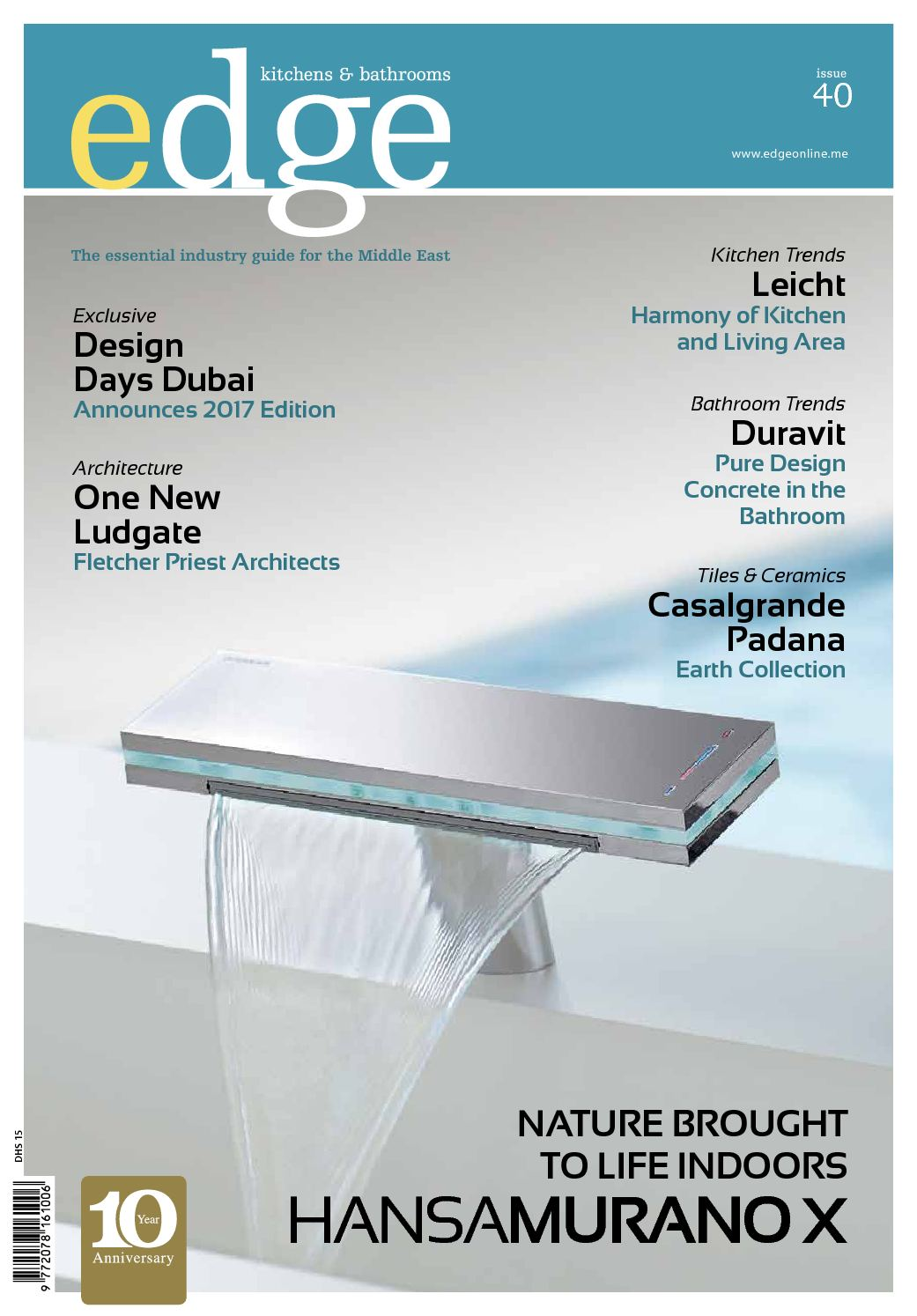 Bagno Design Bahrain Wll Calaméo Edge Gcc 40 Feb 2017