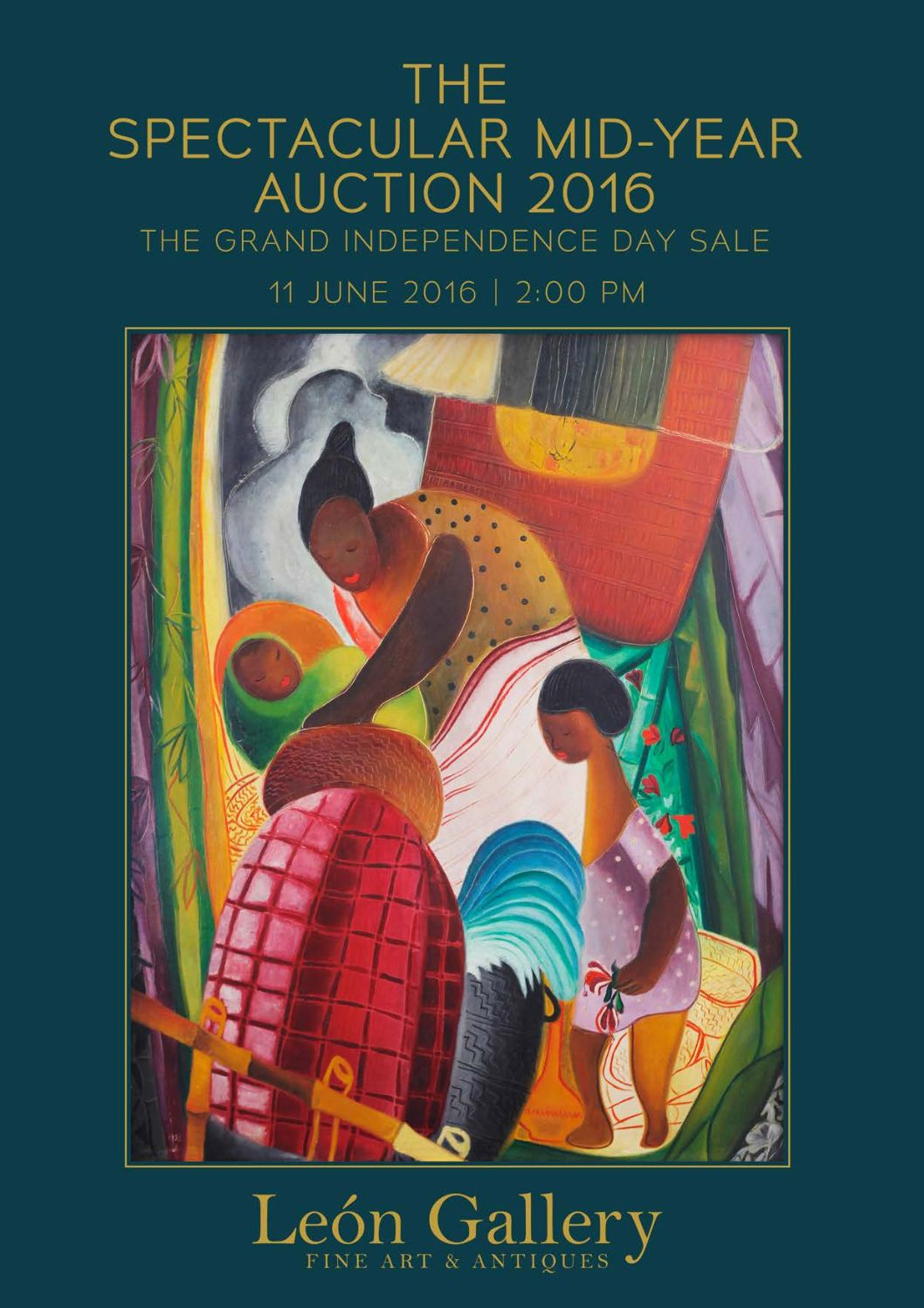 Calaméo The Spectacular Mid Year Auction 2016 Catalog Design