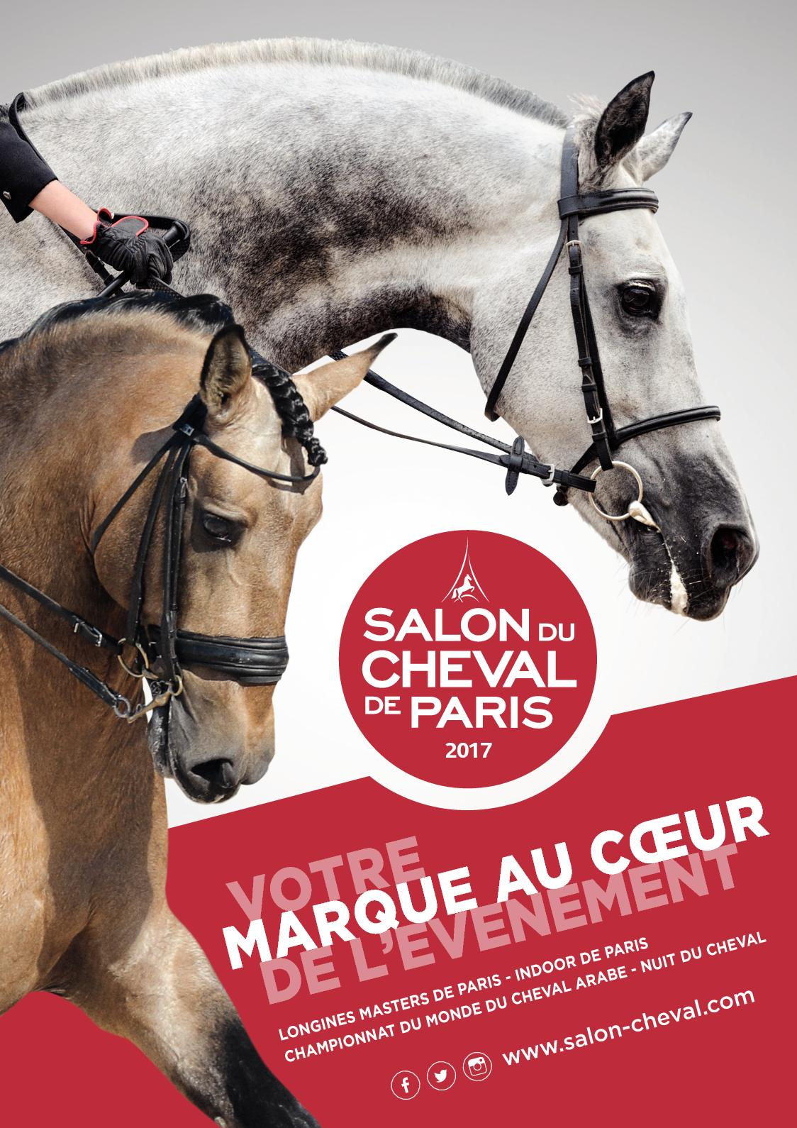 Salon Du Cheval A Paris Calaméo Outils De Communication Salon Du Cheval De Paris 2017