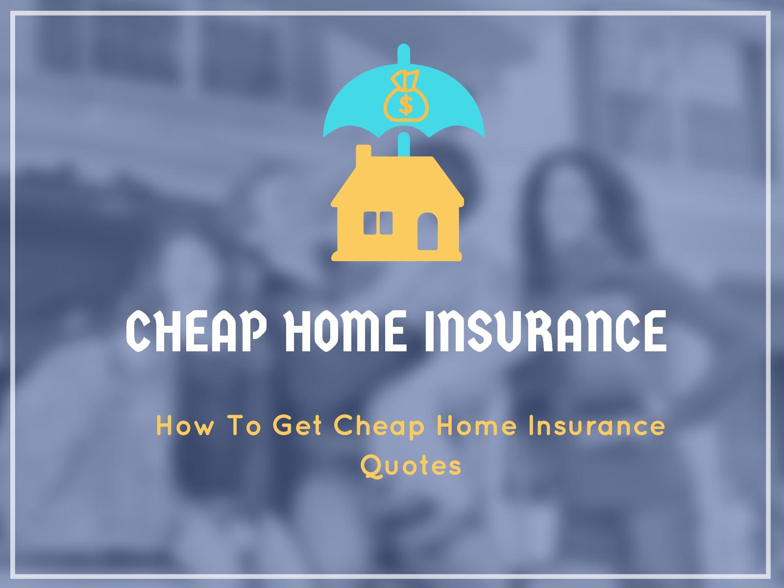 Get Cheap Insurance Calaméo How To Get Cheap Home Insurance Quotes