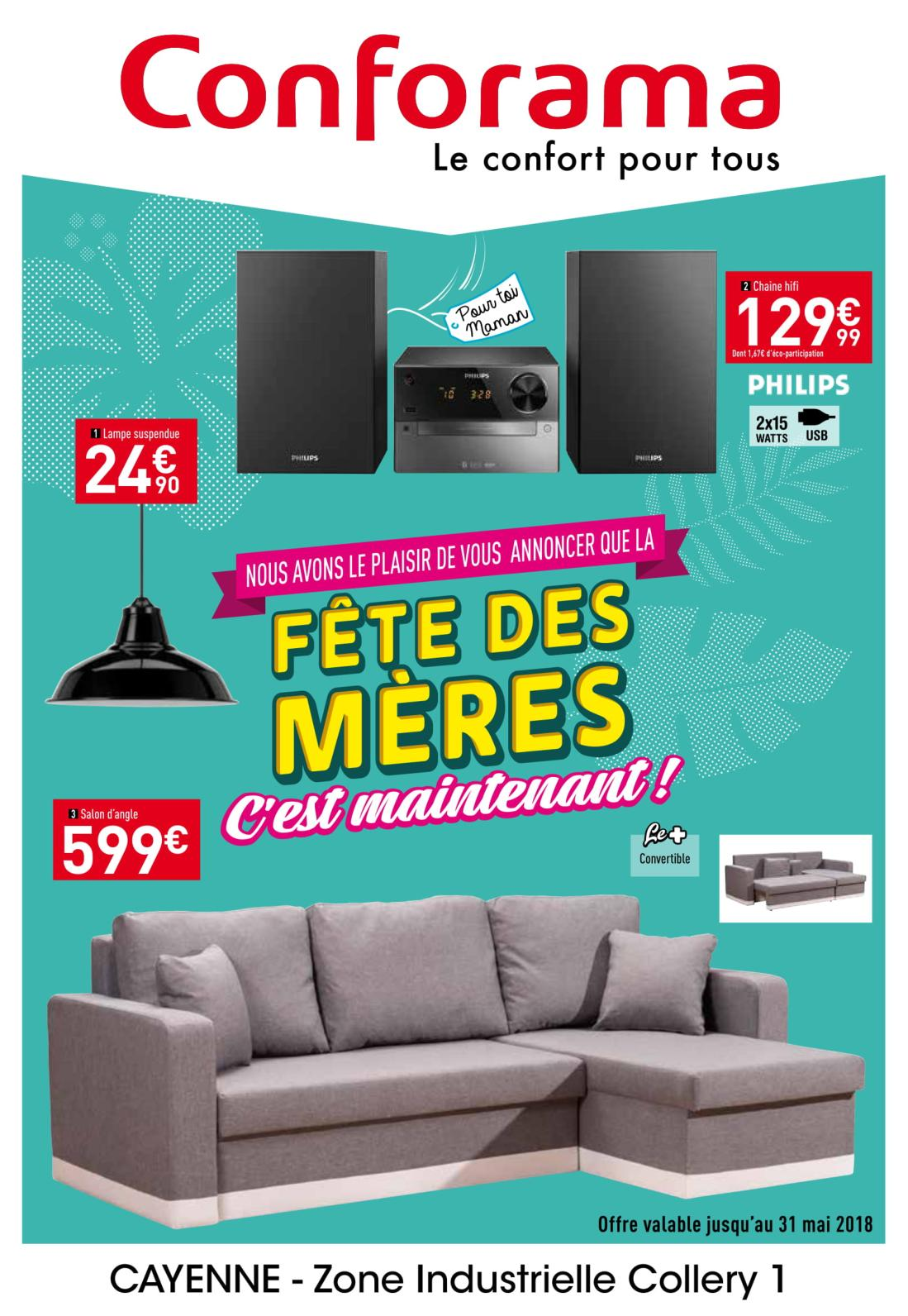 Sofa Paris Conforama Sofa Cayenne Conforama