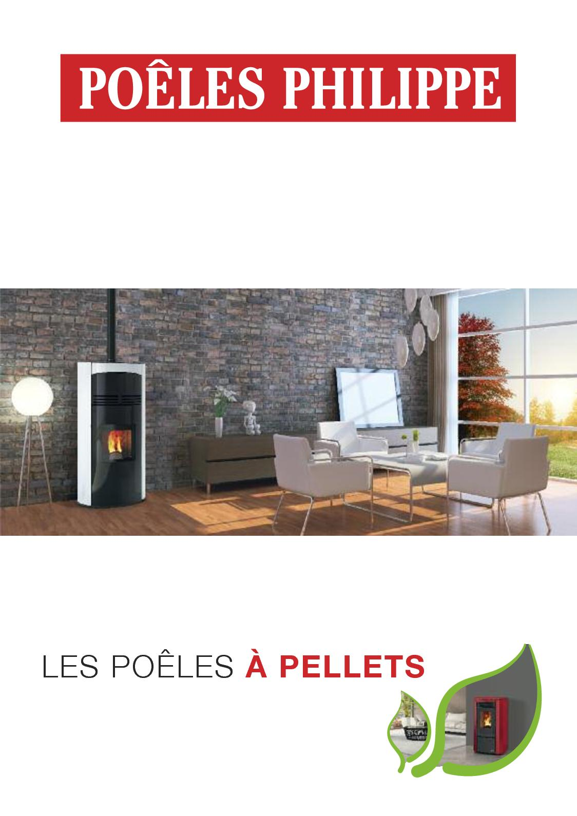 Cheminees Philippe Rivedoux 9kw Calaméo Poeles Pellets Philippe
