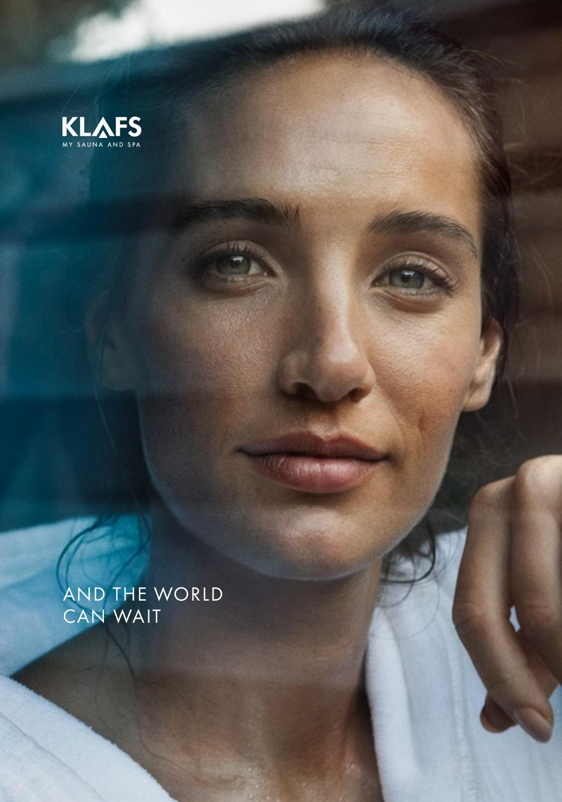 Klafs Frankfurt Klafs Magalog And The World Can Wait 2018 En Calameo Downloader