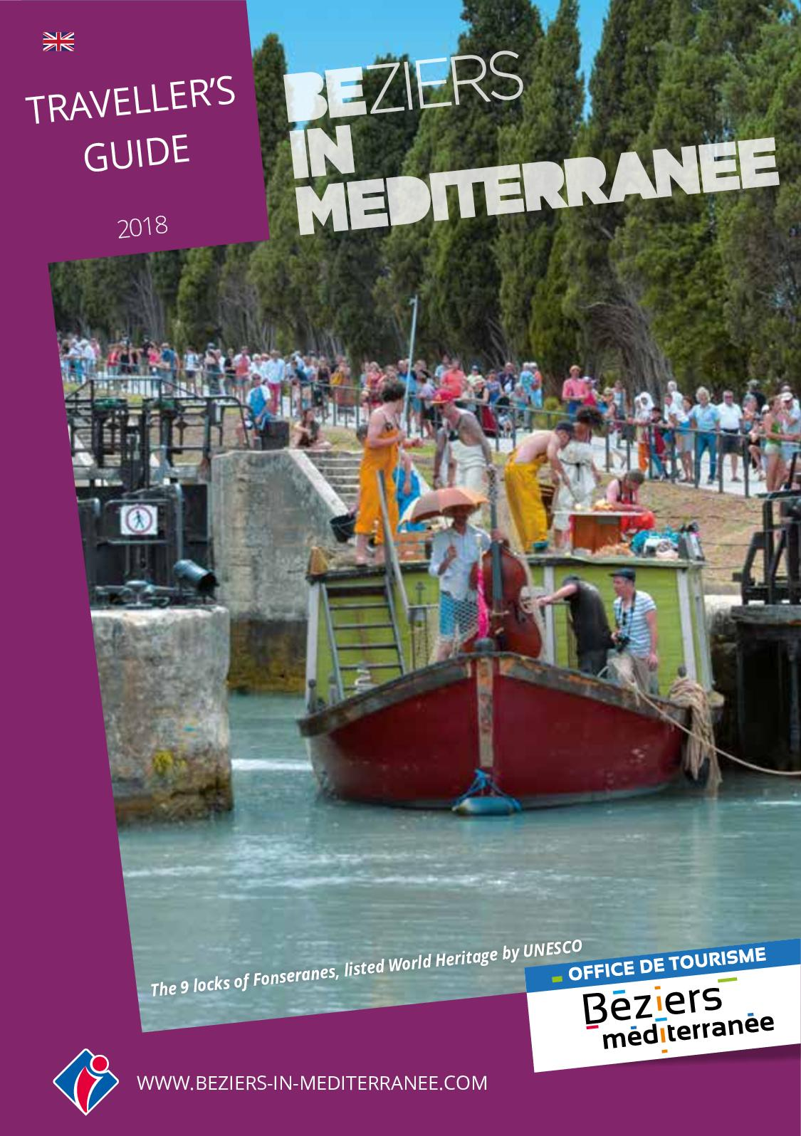 Made In Mediterranee Terrasse Du Port Calaméo Traveller S Guide 2018