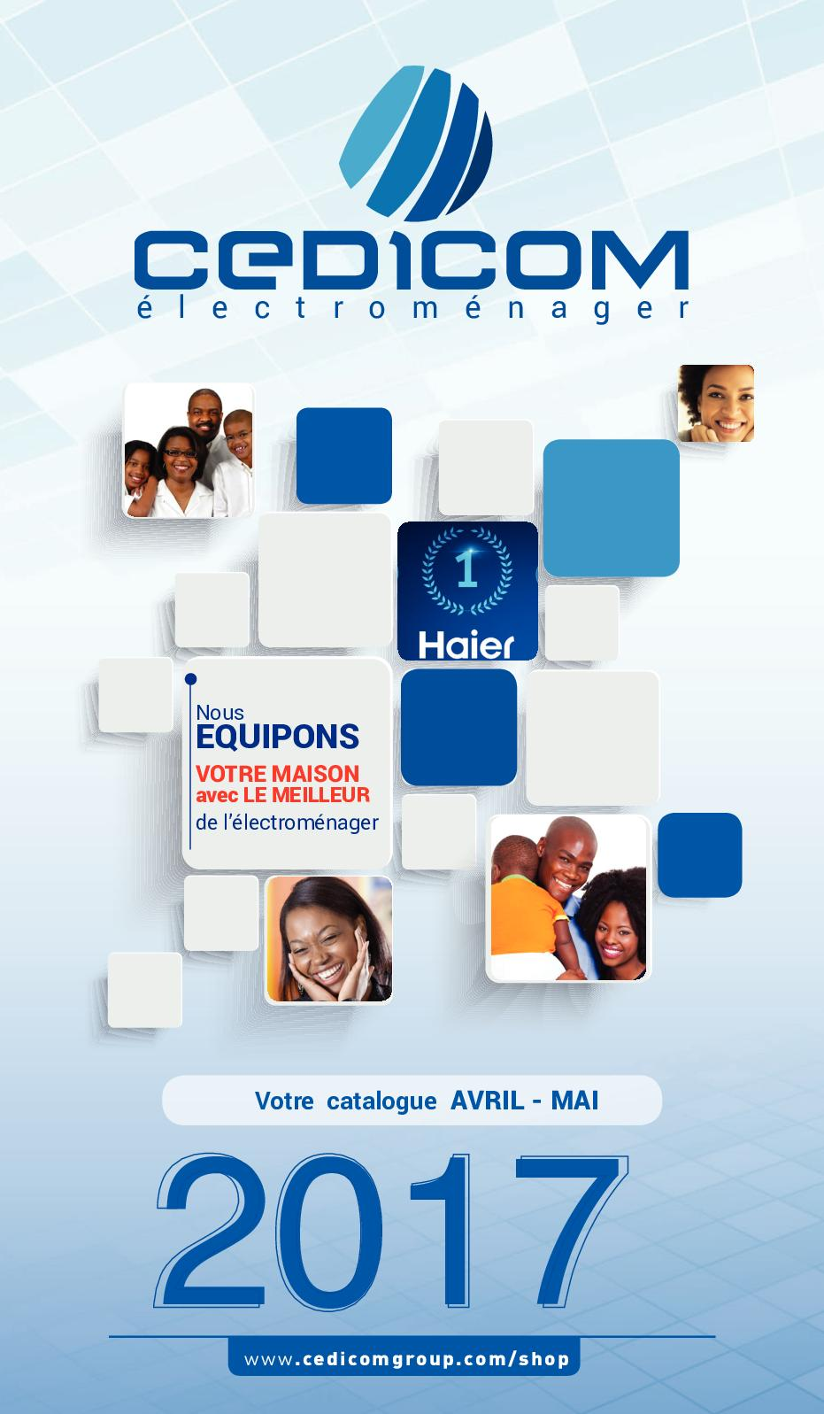 Catalogue Electromenager Calaméo Catalogue Juillet 2015 Ok