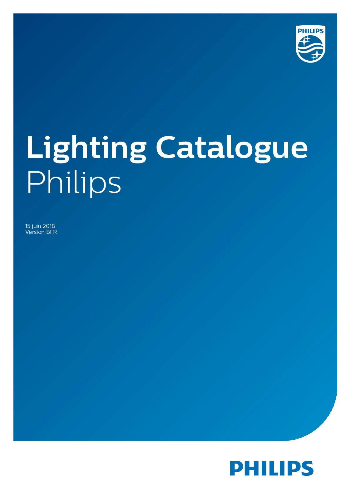 Catalogue Philips Eclairage Exterieur Calaméo Philips