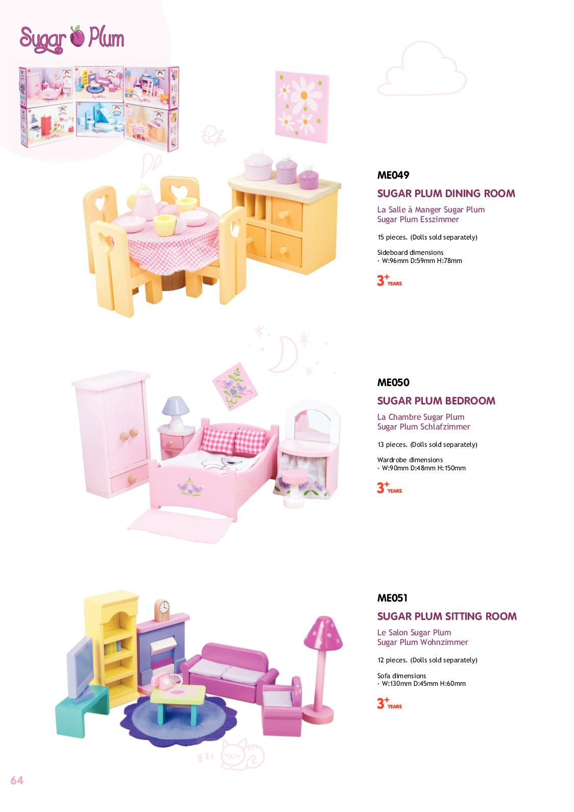 Le Toy Van Collection 2019 Calameo Downloader