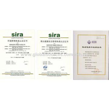 China Personalized, Printed Business Student Membership Pass PVC