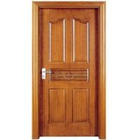 Medang interior door, wooden door, solid wood door, wood