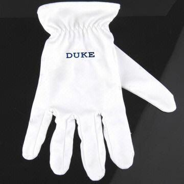 Microfiber Glof Gloves Made Of Microfiber Can Print Logo Many
