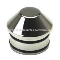 Aluminum Pipe: Aluminum Pipe End Caps