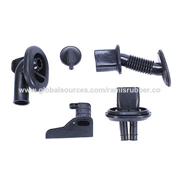 China EPDM car wire harness door rubber grommet on Global Sources