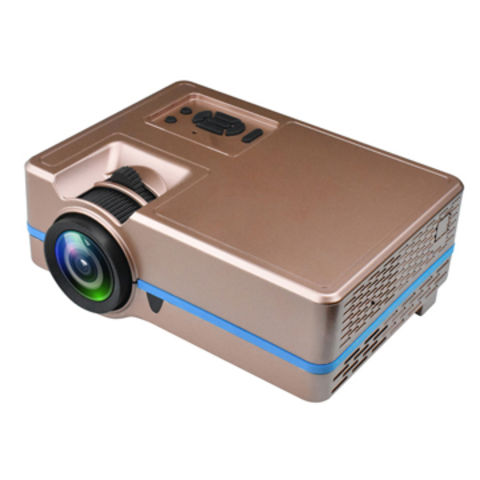 China High Quality Best Video Projector, Digital Cinema Projector - presentation projectors
