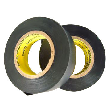 Wire Harness Tape, Low VOC and Lead-free, Width of 19mm, with RoHS