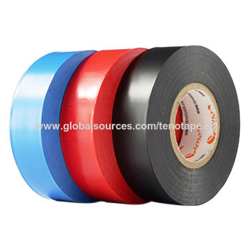 Global Sources China PVC Wire Harness Tape 19mm