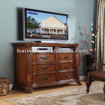 Classic Opulent Antique Living Room Furniture Media Chest Global - living room chest
