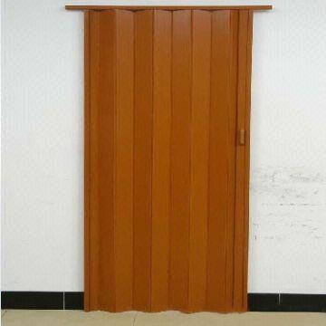 Cheap Folding Doors Plastic Installing A Garage Door