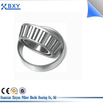 Standard 32018 tapered roller bearing size chart, conical bearings