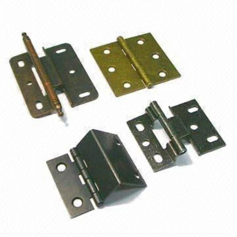 Hong Kong Sar Steel Cabinet Hinges Available In Different