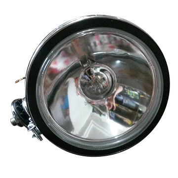 China Fog lamp, providing additional light for workspaces and job