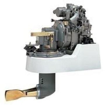 YANMAR 1GM10-SD MARINE SAILDRIVE ENGINE 9 HP Global Sources