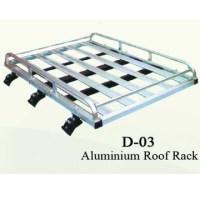 Aluminium Car Roof Racks, Roof Cargo Carrier, luggage ...