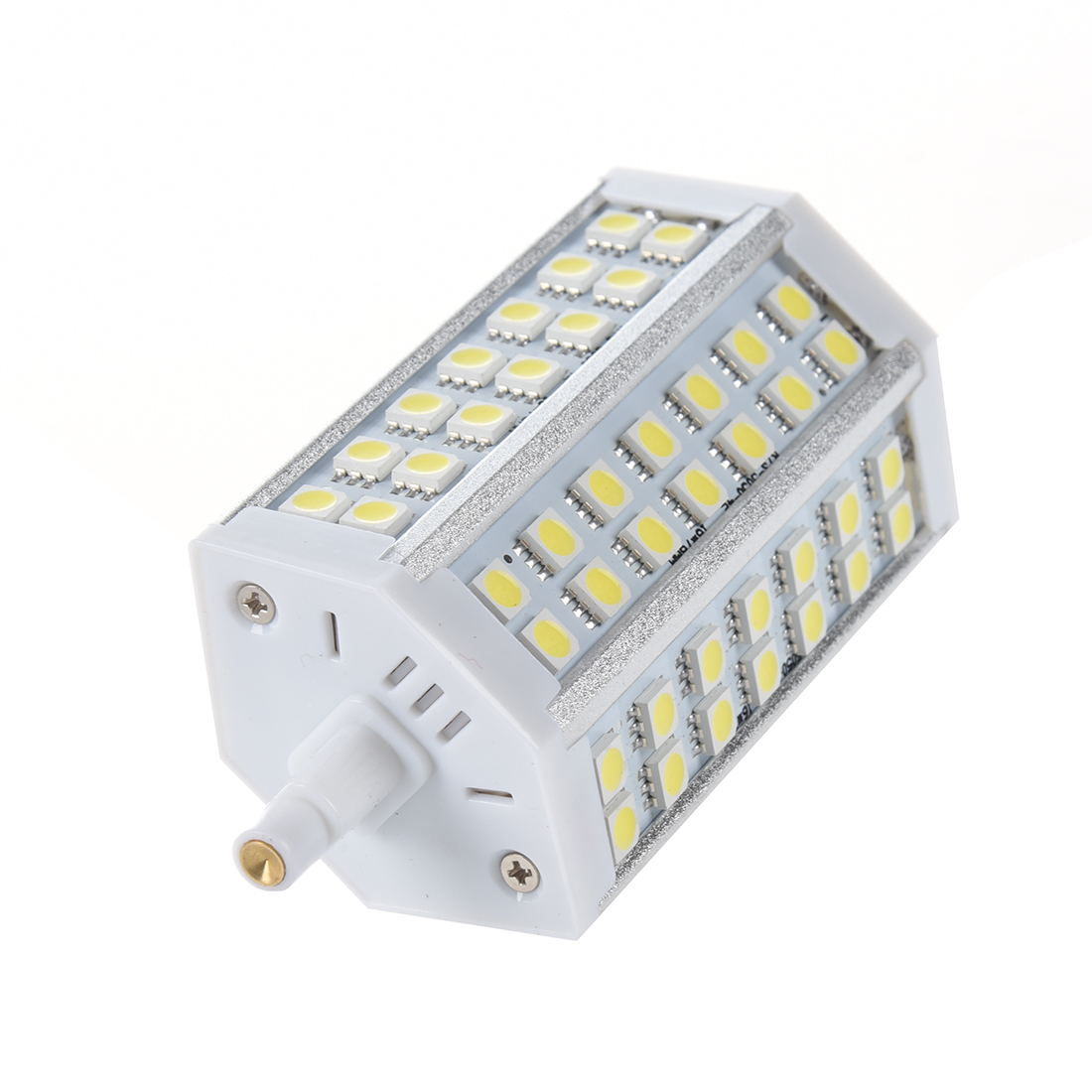 Led Halogen R7s J118 Energy Saving White 42 Smd Led Halogen Light Lamp