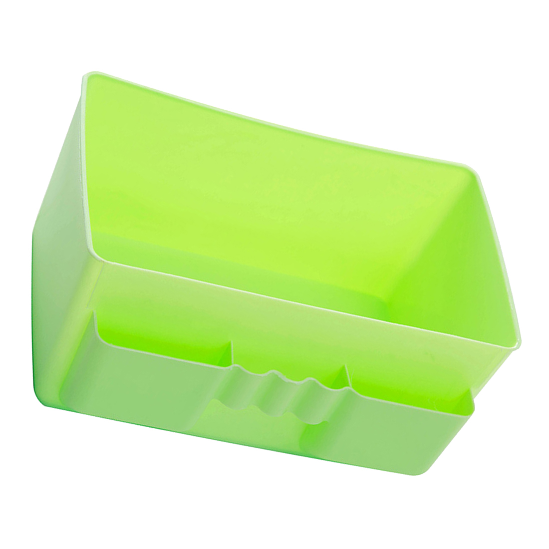 Cute Desktop Organizers Hot Sale Cute Plastic Office Desktop Storage Boxes Makeup