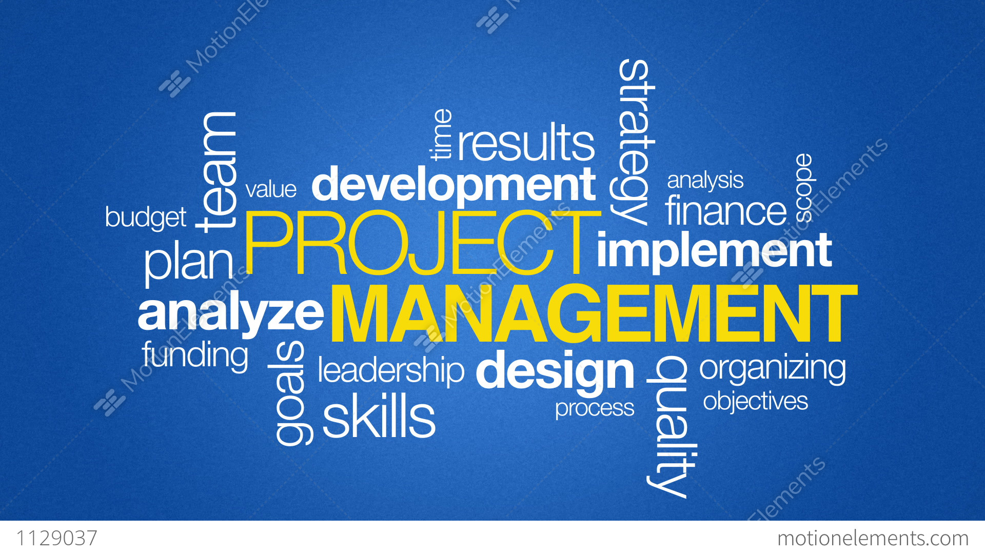 3d Action Wallpaper Hd Project Management Stock Animation 1129037
