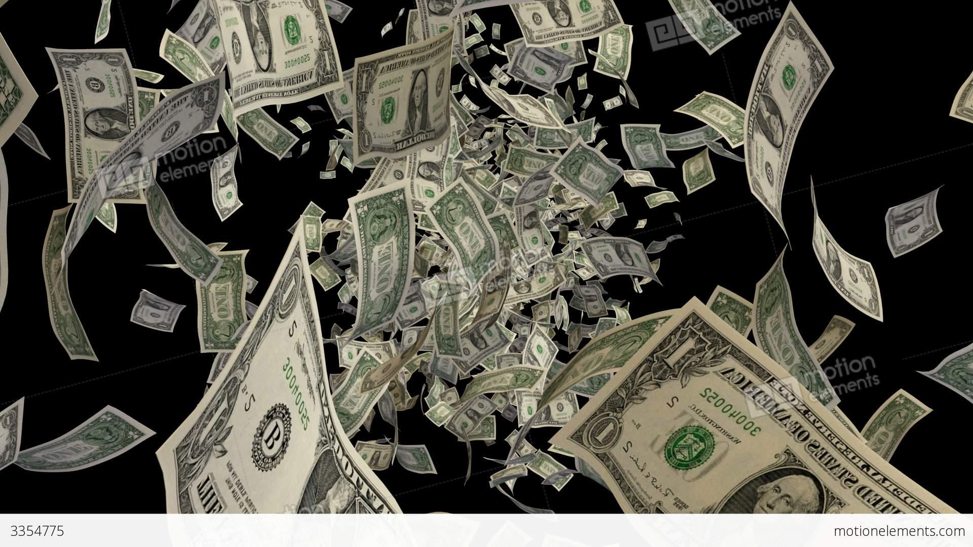 3d Tunnel Wallpaper Flying Money Wallpaper Www Pixshark Com Images