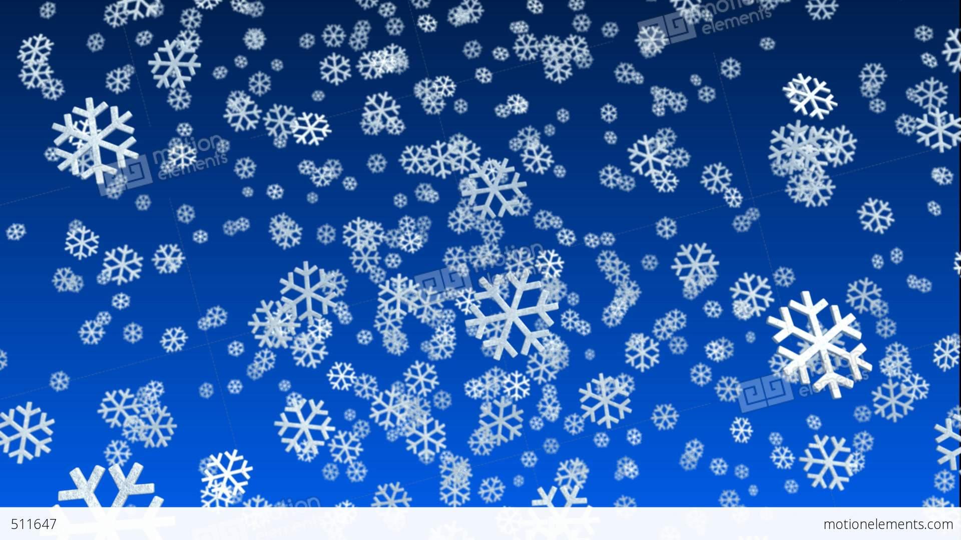 3d Money Wallpaper Christmas Snow 03 Stock Animation 511647