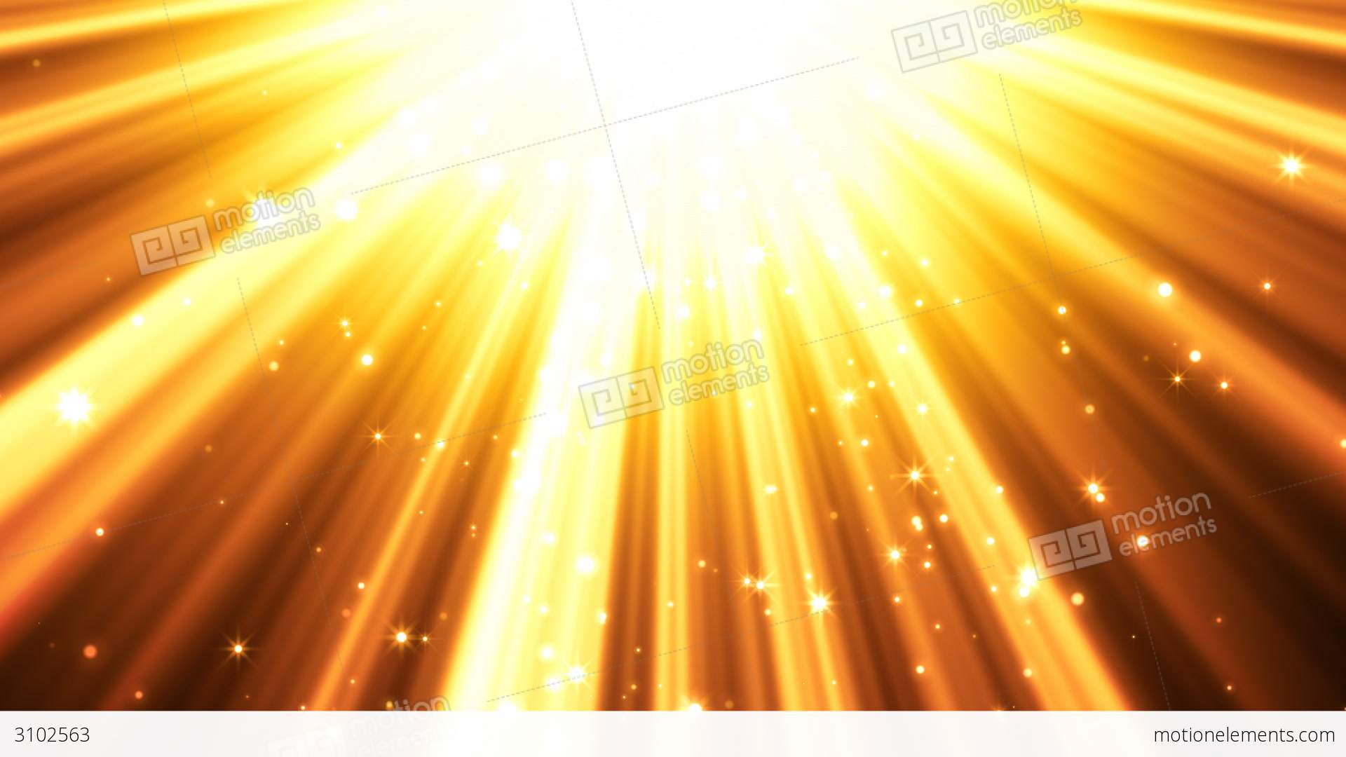 Cute Piano Wallpaper Golden Light Rays Background Stock Animation 3102563