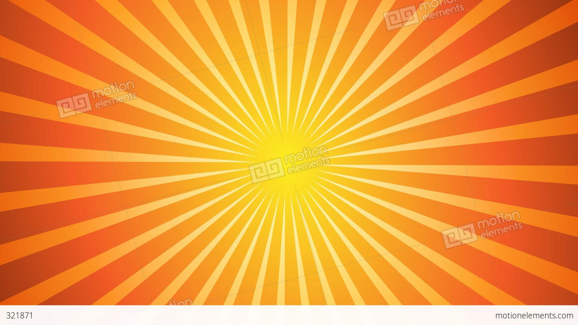 Earth Animated Wallpaper Hot Sunburst Background Stock Animation 321871