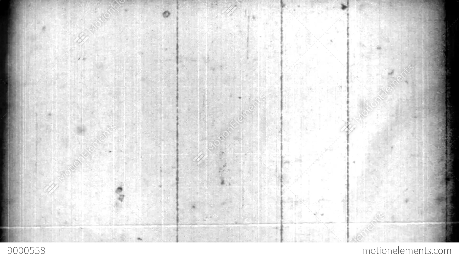 Black Wood Grain Wallpaper Old Film Look Paper Texture Stock Video Footage 9000558