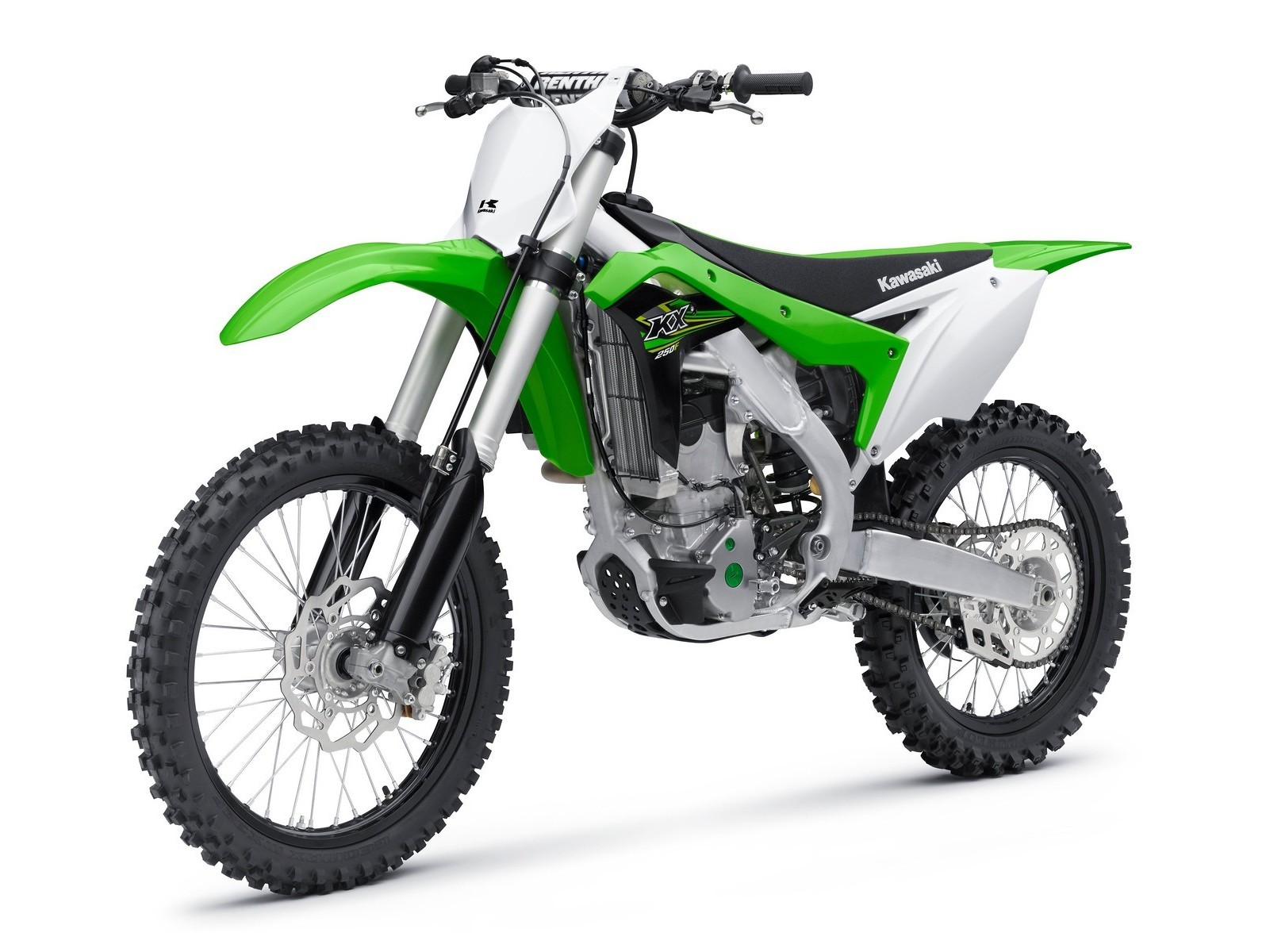 2017 Kawasaki Kx250f Reviews Comparisons Specs