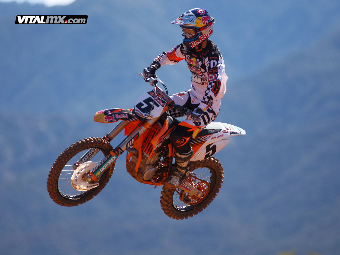 Red Bull Wallpaper Hd Iphone Ryan Dungey Ktm Wallpapers Motocross Pictures Vital Mx