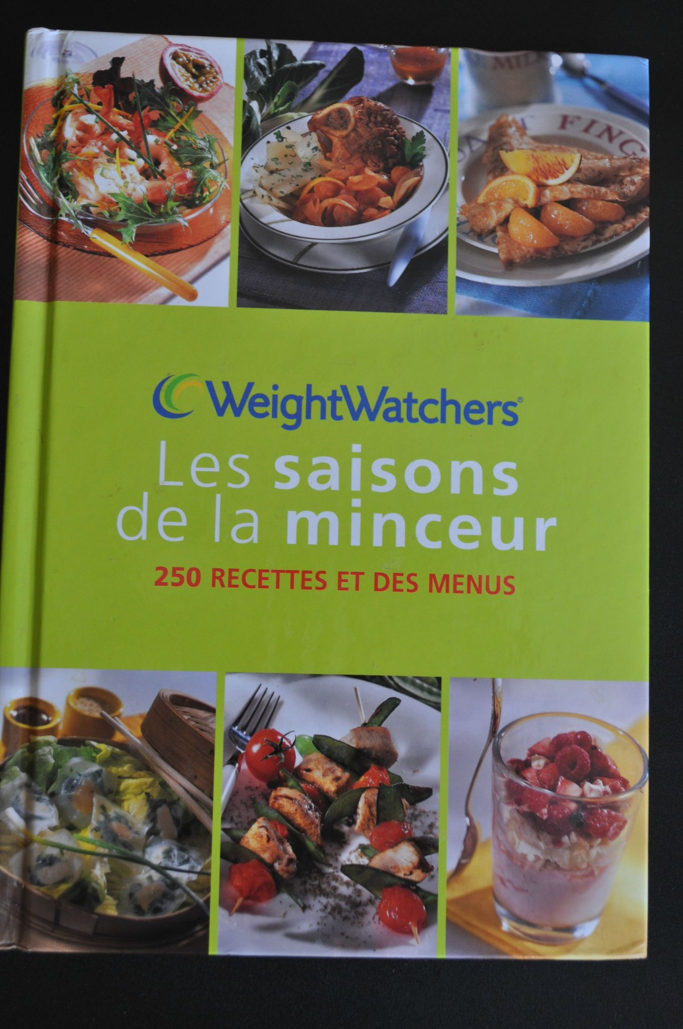 Plats Cuisinés Weight Watchers Prix Livre Recettes Weight Watchers