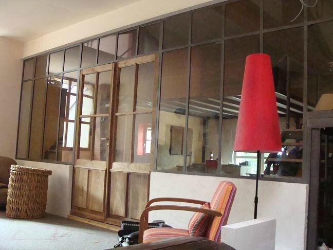 Separation Cuisine Style Atelier - Maison Design - Nazpo