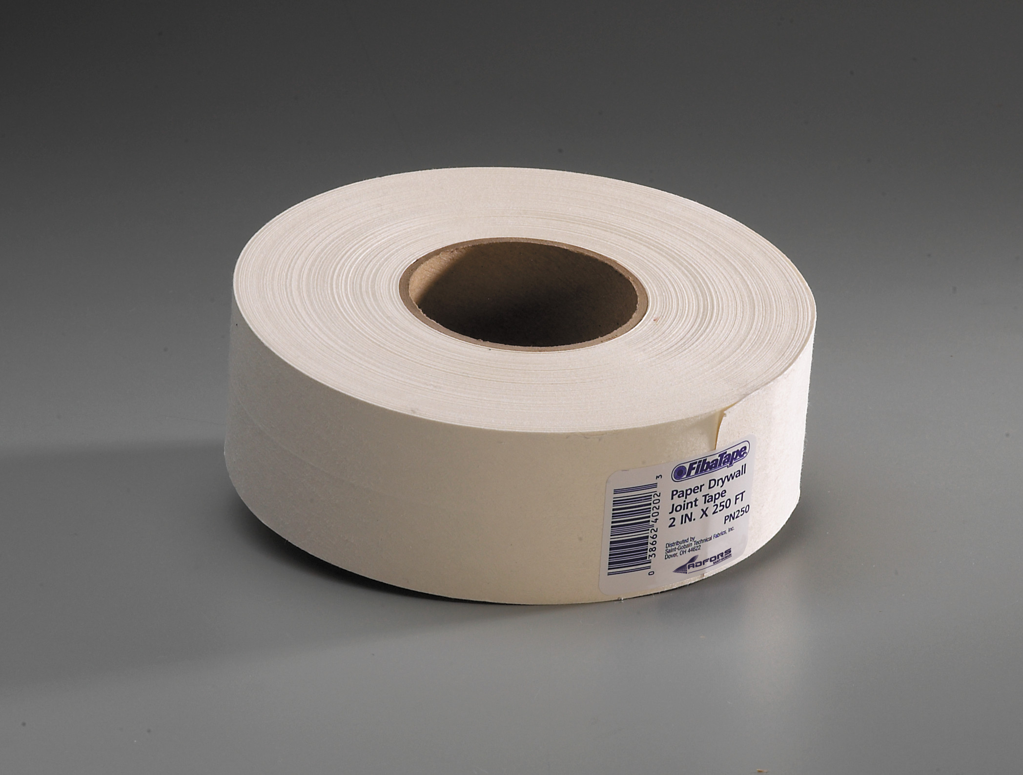 Drywall Paper Tape Saint Gobain Fdw6618 U Permaglas Mesh Paper Joint Tape 250 Foot