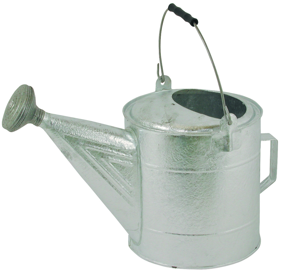 Galvanized Watering Cans Behrens 210 10 Quart Sprinkler Watering Can Hot Dipped