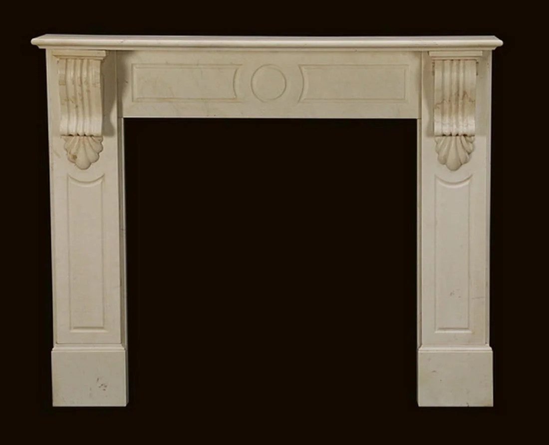 Antique Fireplace Mantels For Sale Old Time Mantels Jbfurniture Store Jbfurniture Store