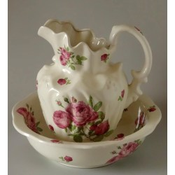 Exceptional Victorian Trading Co Wash Basin Bowl Water Pitcher Victorian Trading Company Outlet Victorian Trading Company S houzz-03 Victorian Trading Co