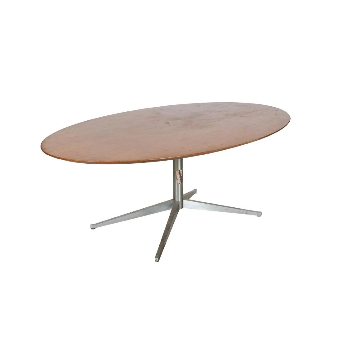 Knoll Table Florence Knoll Knoll Conference Table On Liveauctioneers