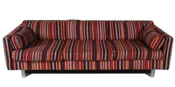 Selig Monroe Sofa 20th C