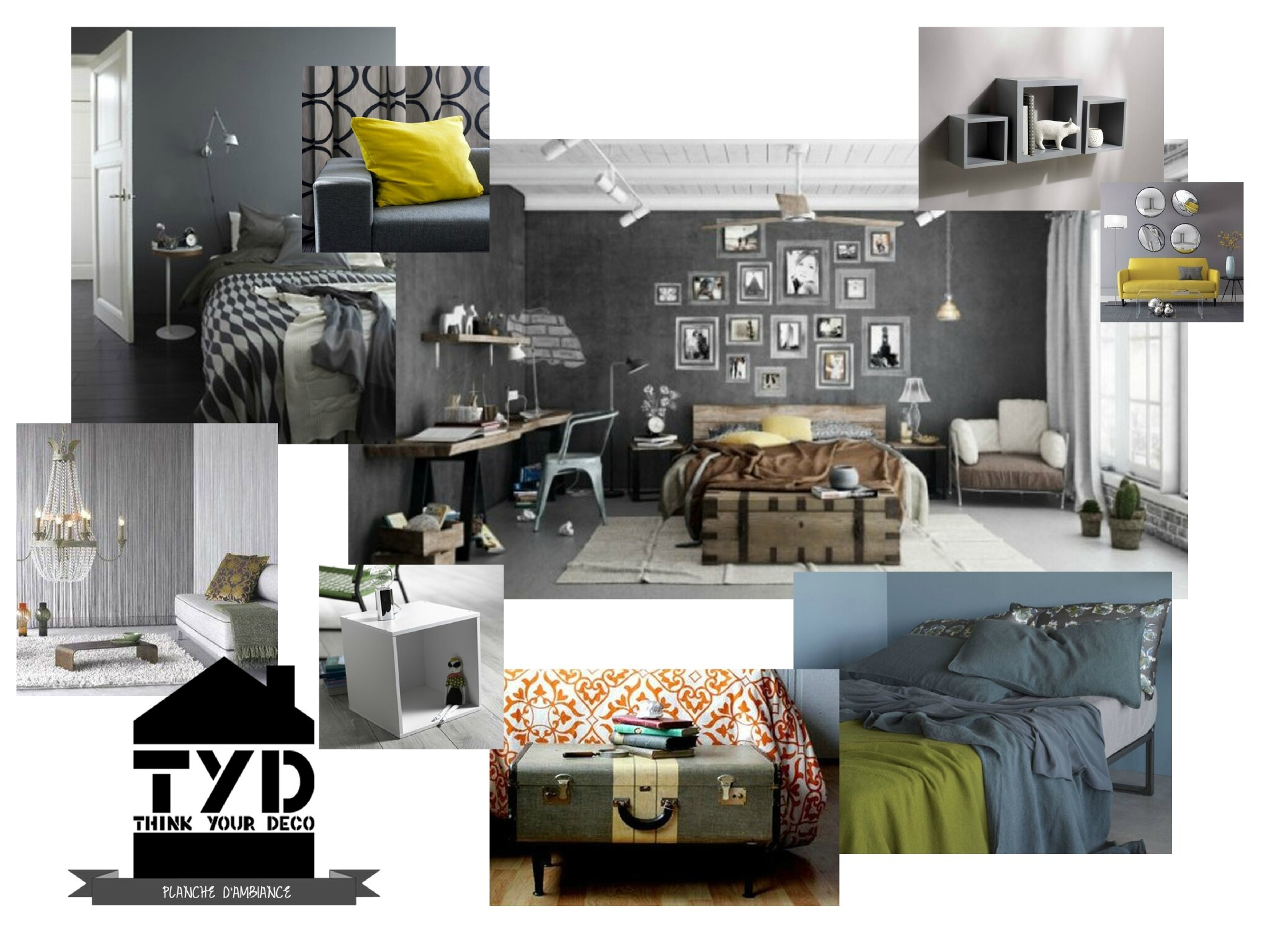 Ambiance Chambre Ado Chambre Tous Les Messages Sur Chambre Tyd Think Your