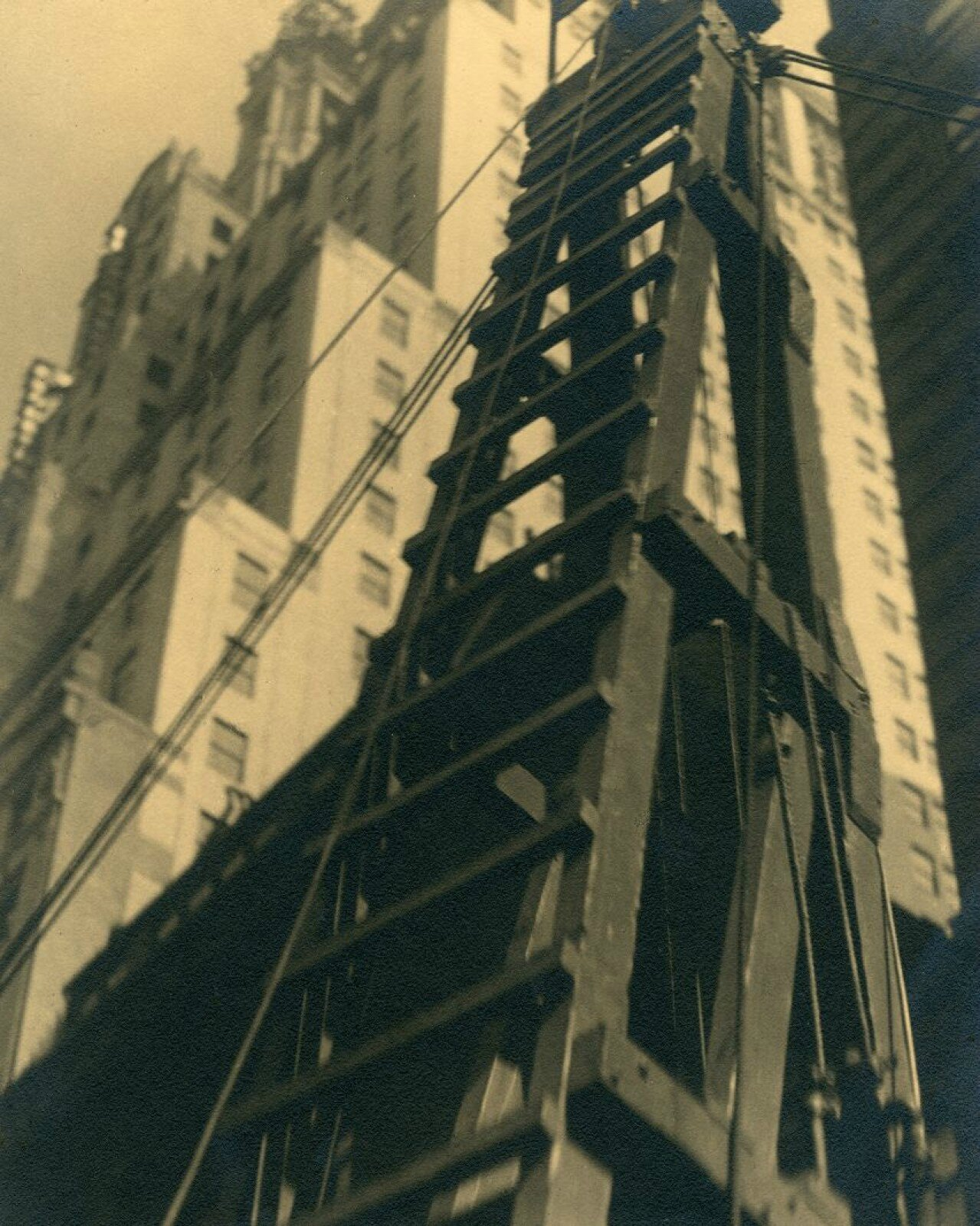 Pierre Berger Vinci Construction Sherill Schell New York 1930s It 39s A Digital Moment