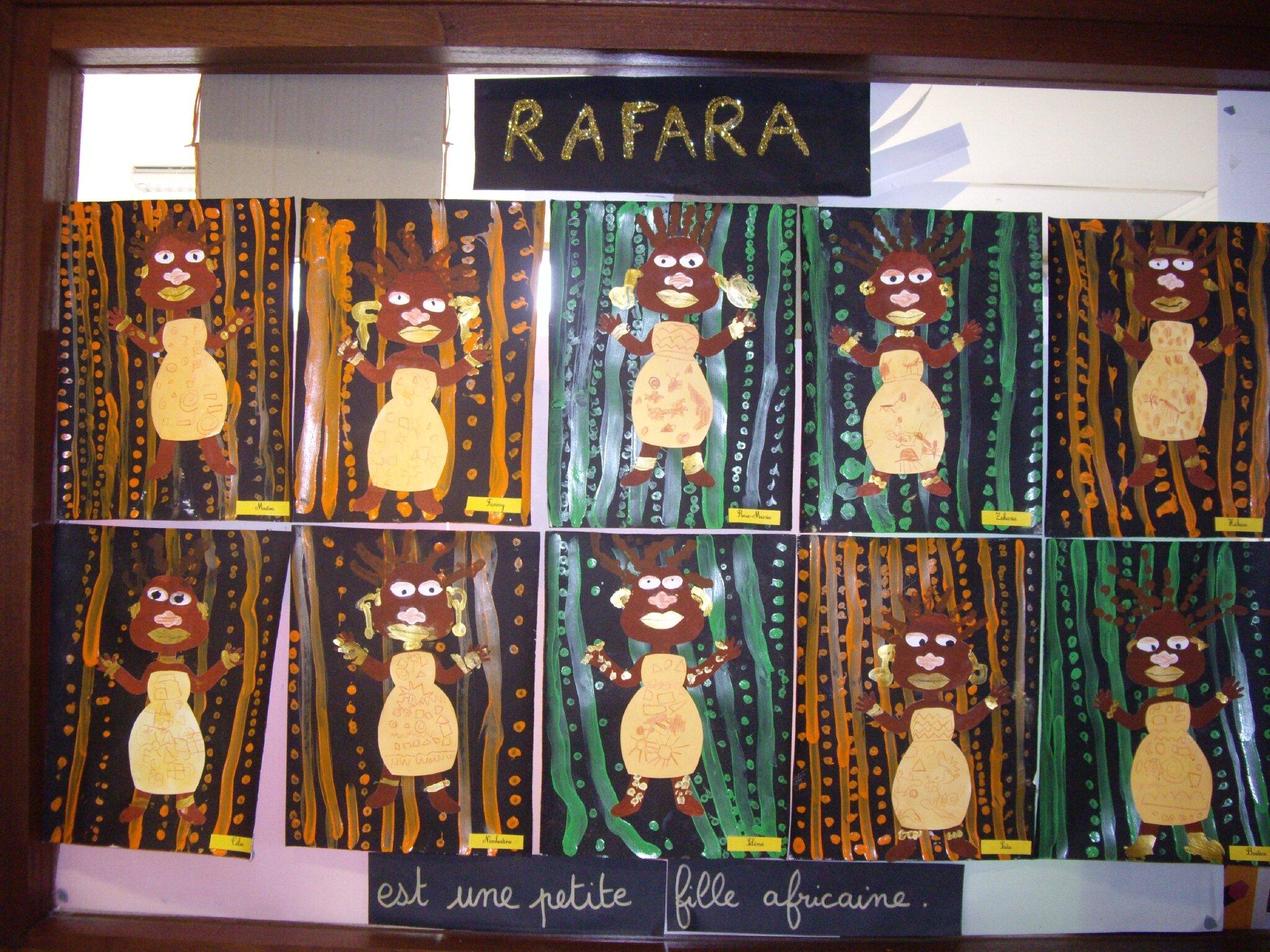 Projet Arts Plastiques Maternelle Qg67 Jornalagora